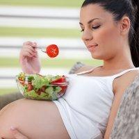 Trucos para alimentarse mejor en el embarazo