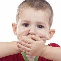 Tartamudez infantil en niños