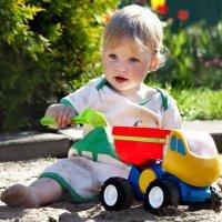 La seguridad en los parques infantiles