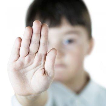 El abuso sexual de niños y niñas