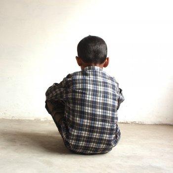 Señales que indican abuso sexual en niños