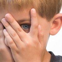 Los miedos infantiles. Miedos en los niños