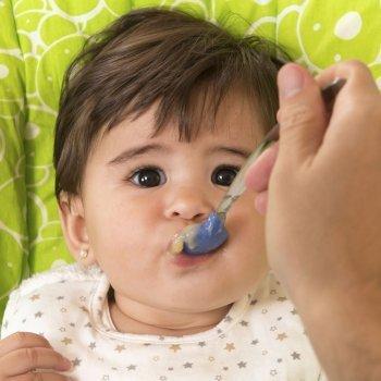 Cómo hacer el paso de la lactancia a la papilla