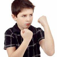 Causas de la conducta agresiva infantil