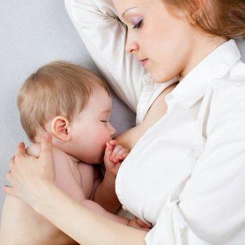 Dificultades al amamantar al bebé