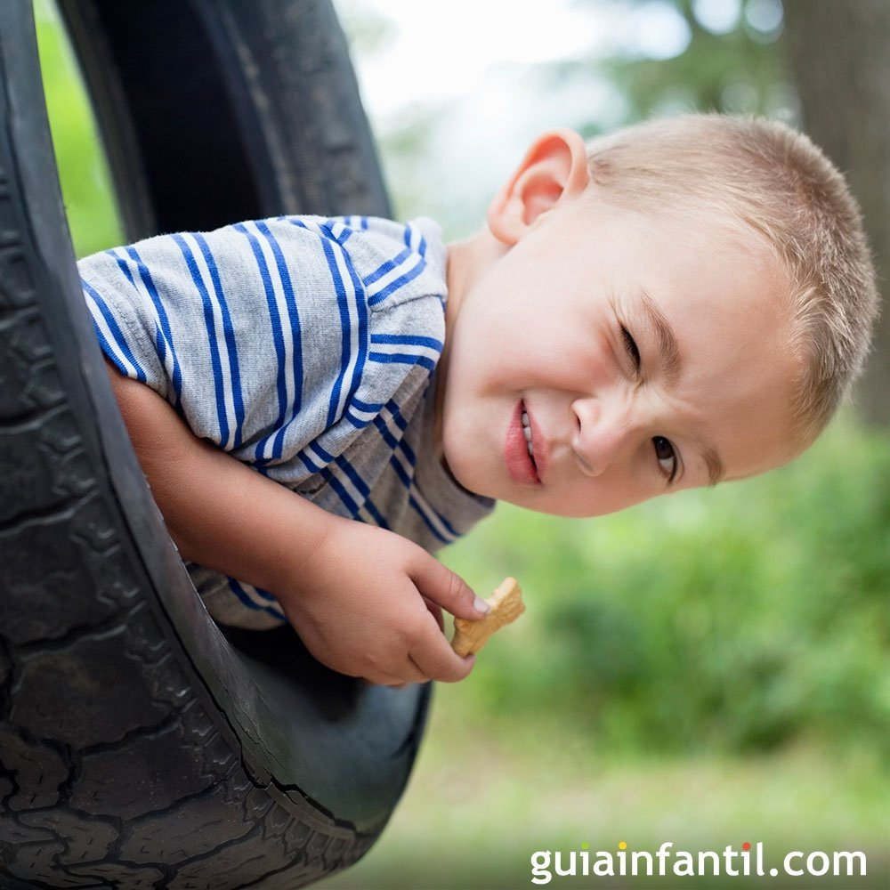Importancia del juego en la infancia