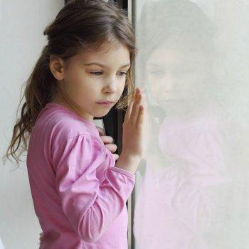 Síntomas del niño Asperger