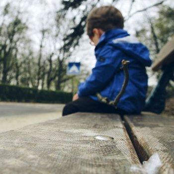 Problemas de autoestima en niños