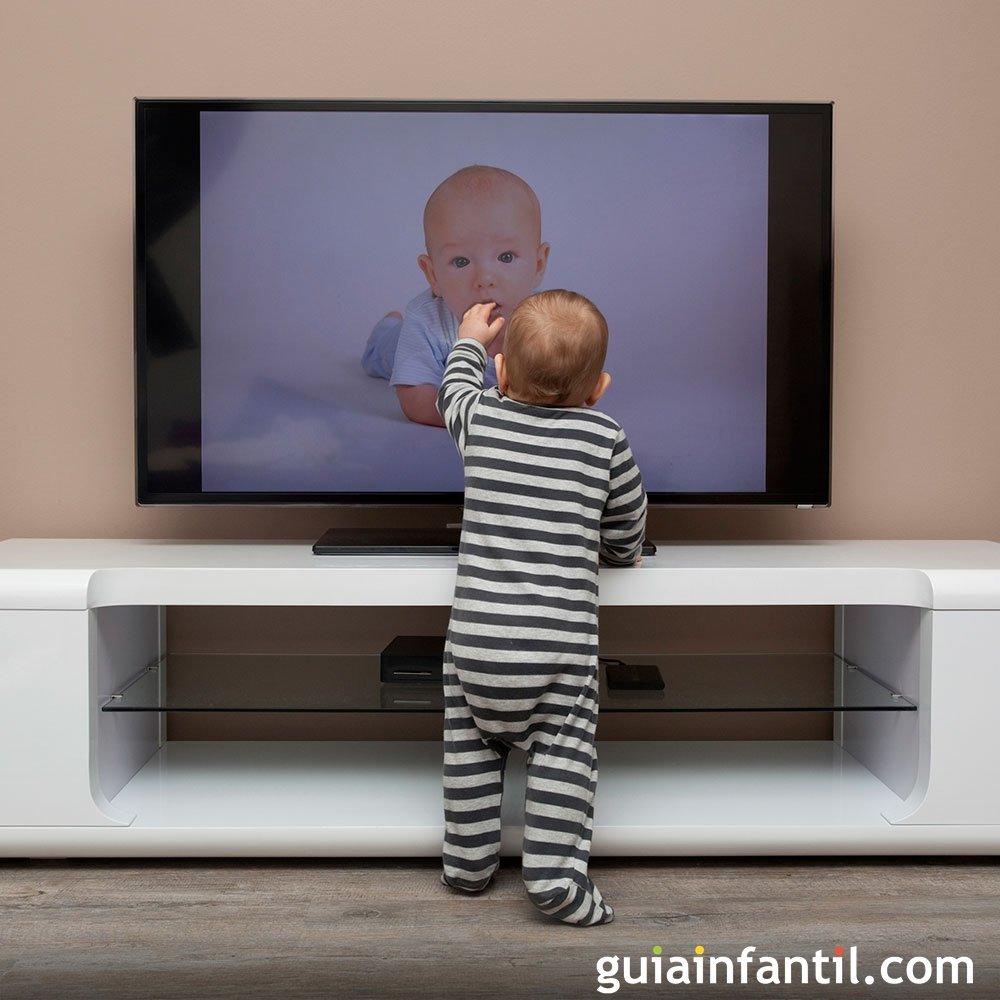 Cómo Influye La Televisión En Los Niños