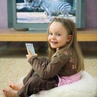 Los efectos de la televisión en los niños