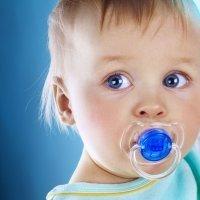 El chupete y el habla del bebé