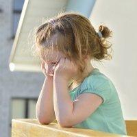 Depresión infantil. Aprende a identificarla