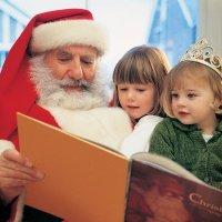 Cuentos navideños para los niños