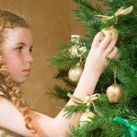 Decoración Navideña. Adornos caseros para decorar la casa