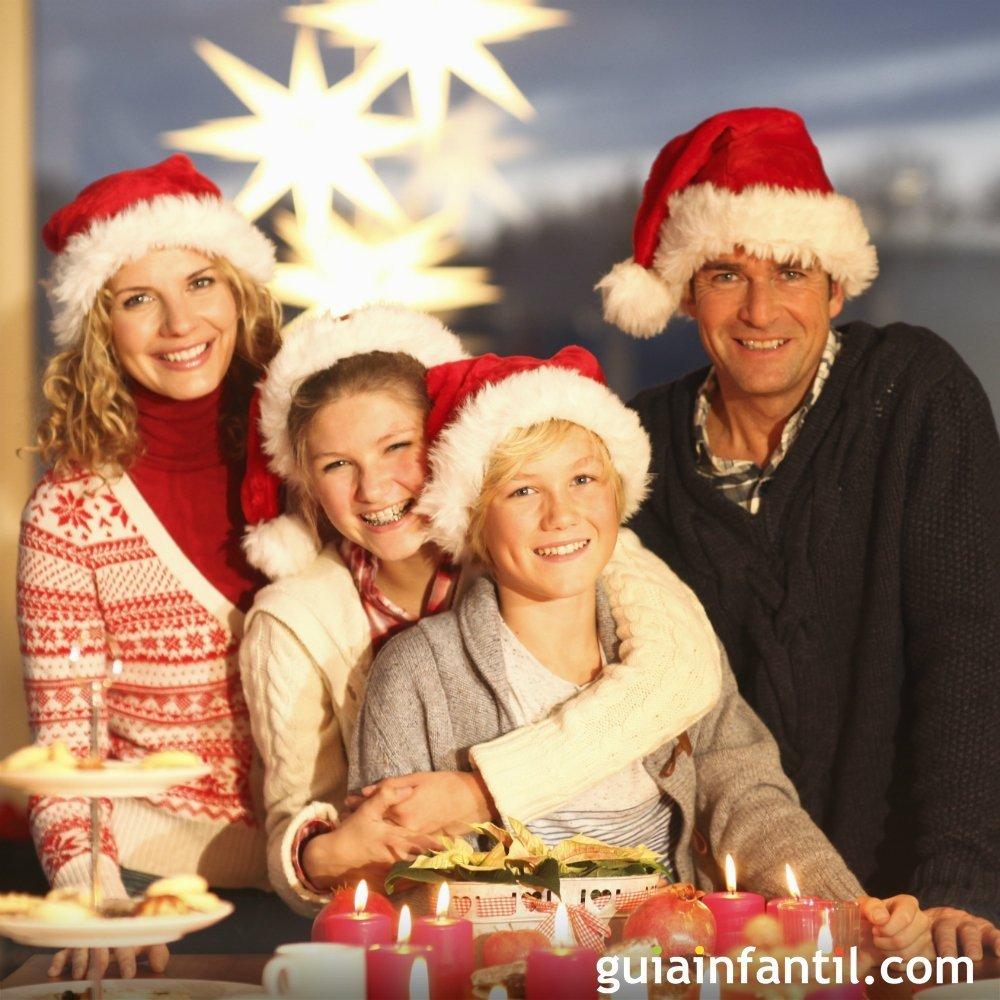 Navidad en España y en el mundo