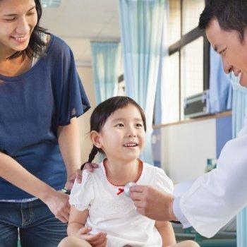 Lupus en los niños y adolescentes