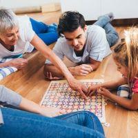 Actividades en familia para realizar en casa