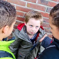 Cómo detectar acoso infantil