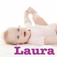 Día de Santa Laura, 1 de junio. Nombres para niñas