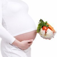Dieta para mujeres embarazadas con hipertensión