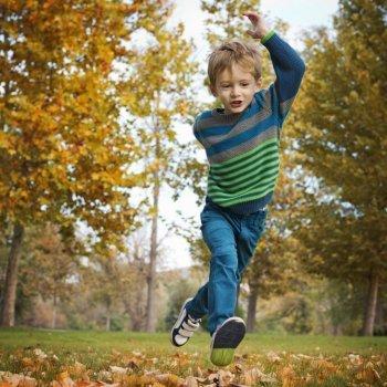 ¿Es mi hijo hiperactivo?
