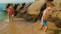 Viaje a Lloret de Mar con los niños