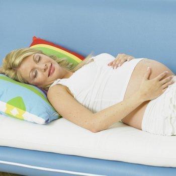 Fatiga y falta de energía durante el embarazo
