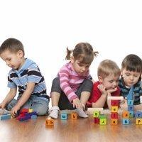 Juegos para aprender con los niños