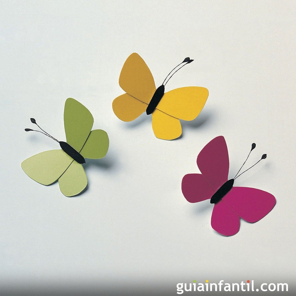 animales de cartulina manualidades para nios - Manualidades Con Cartulina