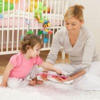 Inglés para bebés por el método Glenn Doman
