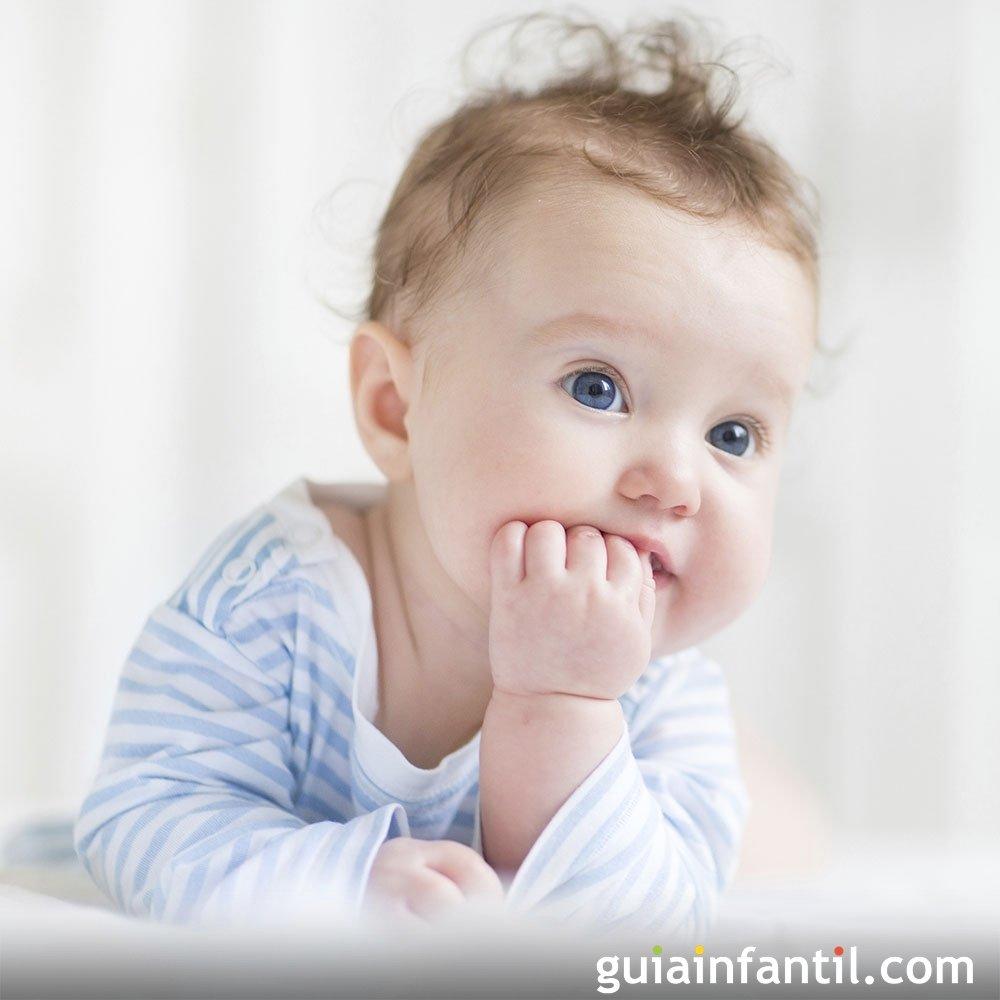 ff810a38b La ropa del bebé. Ideas para comprar las prendas del recién nacido