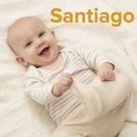 Día del Santo Santiago, 25 de julio. Nombres para niños