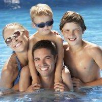 Hoteles para alojarse con los niños en vacaciones