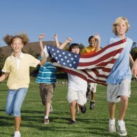 Ventajas e inconvenientes de los campamentos en inglés para niños
