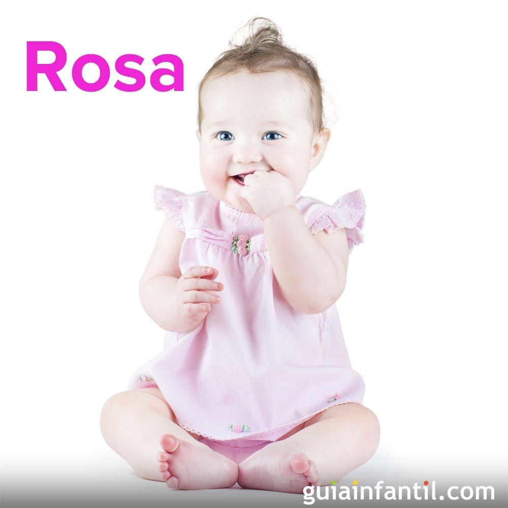 Día De Santa Rosa 23 De Agosto Nombres Para Niñas