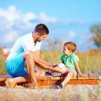 Los accidentes infantiles frecuentes en vacaciones