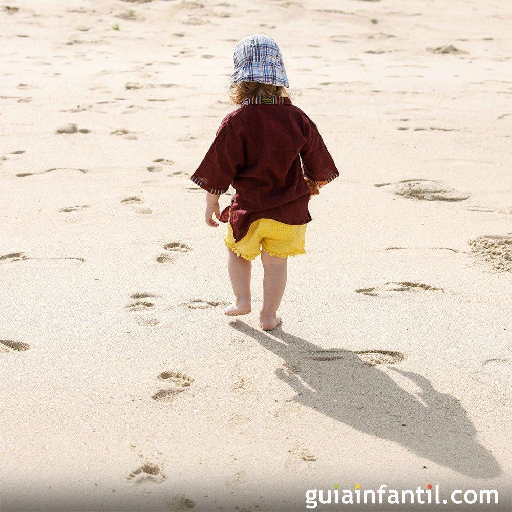 9fd1e6c20d90 Consejos para evitar que los niños se pierdan