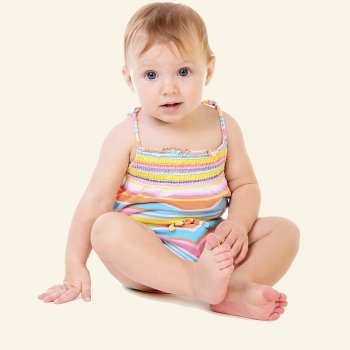 Bebé de 19 meses. Desarrollo del bebé mes a mes