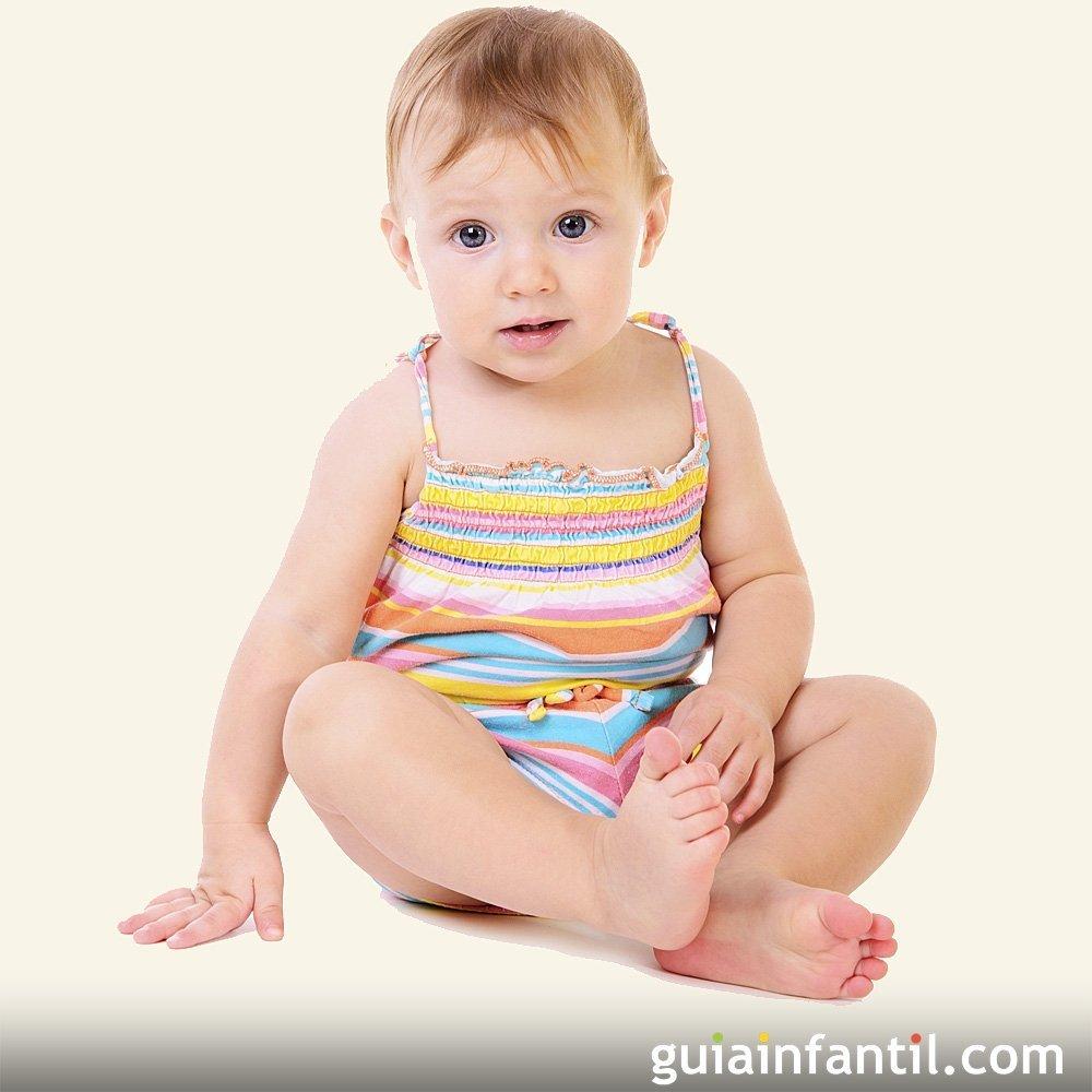 Beb de 19 meses desarrollo del beb mes a mes - Tos bebe 6 meses ...