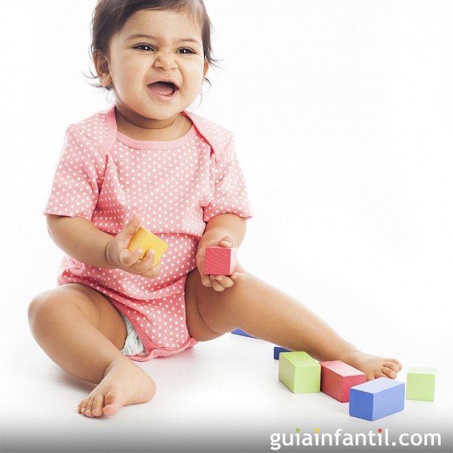 Beb de 20 meses desarrollo del beb mes a mes - Bebe de 10 meses ...