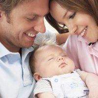 Cómo influye la llegada del primer bebé en la pareja