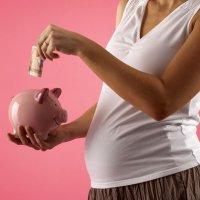 Cómo equilibrar los gastos de la llegada del bebé