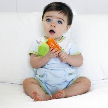 El beb de 15 meses desarrollo del beb mes a mes - Bebe de 9 meses ...