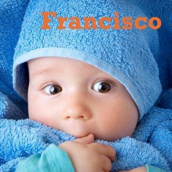 Día del Santo Francisco, 4 de octubre. Nombres para niños