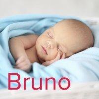 Día del Santo Bruno, 6 de octubre. Nombres para niños