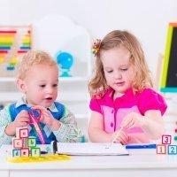 La adaptación de los bebés a la escuela infantil bilingüe