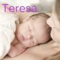 Día de Santa Teresa, 15 de octubre. Nombres para niñas