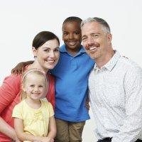 Hablar de la adopción a niños de 8 a 15 años de edad