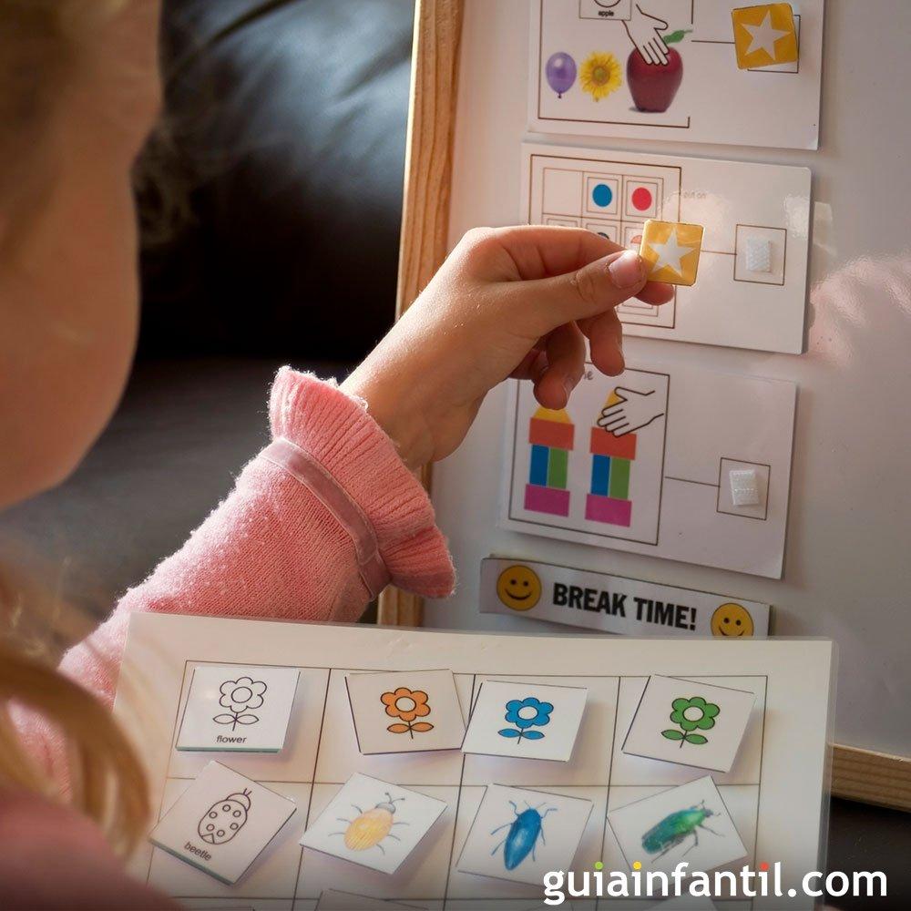 10 Consejos Para Estimular A Ninos Con Autismo