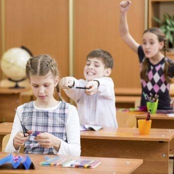 Problemas de conducta en los niños